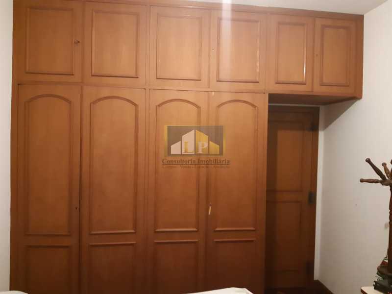 PHOTO-2019-07-12-09-47-37 - Apartamento Condomínio JARDIM OCEANICO, Rua Aldo Bonadei,Barra da Tijuca, Rio de Janeiro, RJ À Venda, 4 Quartos, 175m² - LPAP40135 - 17