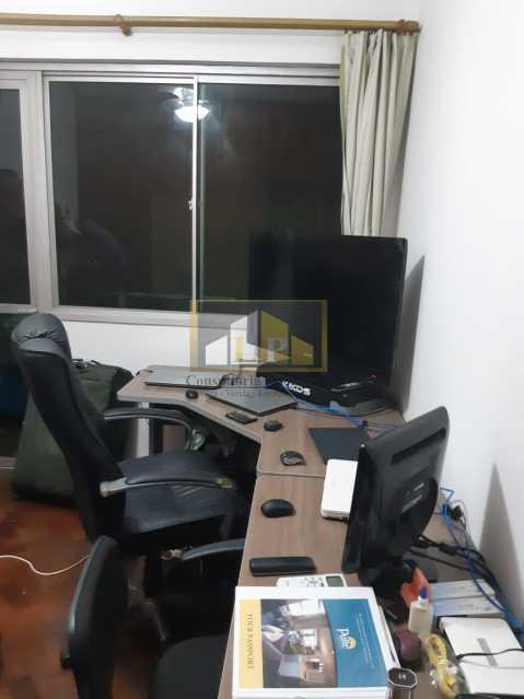PHOTO-2019-07-12-09-47-38_1 - Apartamento Condomínio JARDIM OCEANICO, Rua Aldo Bonadei,Barra da Tijuca, Rio de Janeiro, RJ À Venda, 4 Quartos, 175m² - LPAP40135 - 19