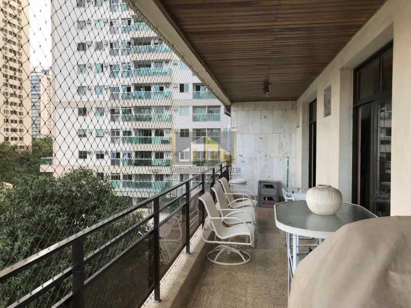 PHOTO-2019-07-16-12-47-34_3 - Apartamento Condomínio ABM, Barra da Tijuca, Rio de Janeiro, RJ À Venda, 4 Quartos, 150m² - LPAP40136 - 8