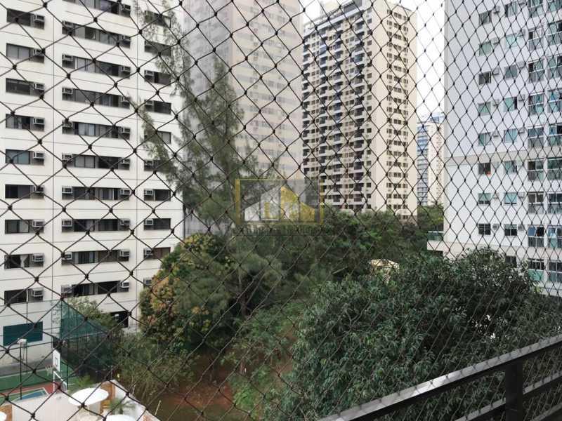 PHOTO-2019-07-16-12-47-34_4 - Apartamento Condomínio ABM, Barra da Tijuca, Rio de Janeiro, RJ À Venda, 4 Quartos, 150m² - LPAP40136 - 9
