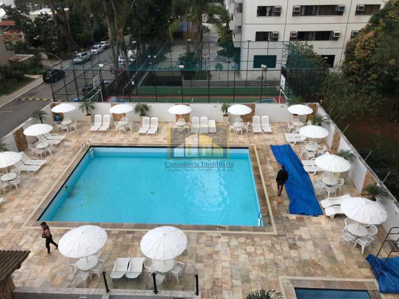 PHOTO-2019-07-16-12-47-34_5 - Apartamento Condomínio ABM, Barra da Tijuca, Rio de Janeiro, RJ À Venda, 4 Quartos, 150m² - LPAP40136 - 30