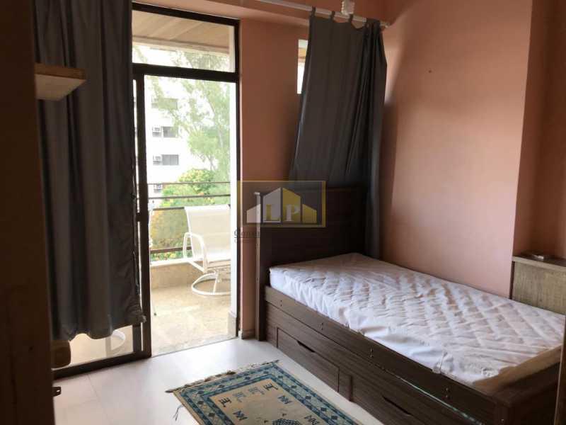 PHOTO-2019-07-16-12-47-34_7 - Apartamento Condomínio ABM, Barra da Tijuca, Rio de Janeiro, RJ À Venda, 4 Quartos, 150m² - LPAP40136 - 12