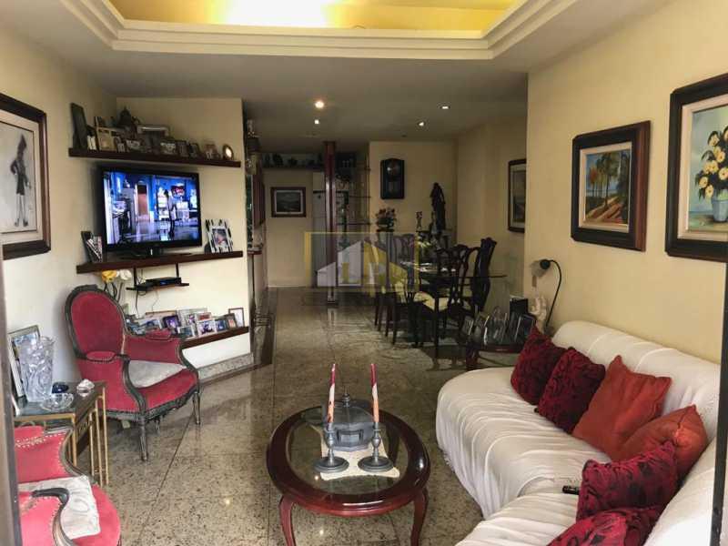 PHOTO-2019-07-16-12-47-34_9 - Apartamento Condomínio ABM, Barra da Tijuca, Rio de Janeiro, RJ À Venda, 4 Quartos, 150m² - LPAP40136 - 5