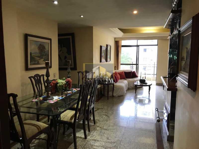PHOTO-2019-07-16-12-47-34_10 - Apartamento Condomínio ABM, Barra da Tijuca, Rio de Janeiro, RJ À Venda, 4 Quartos, 150m² - LPAP40136 - 6