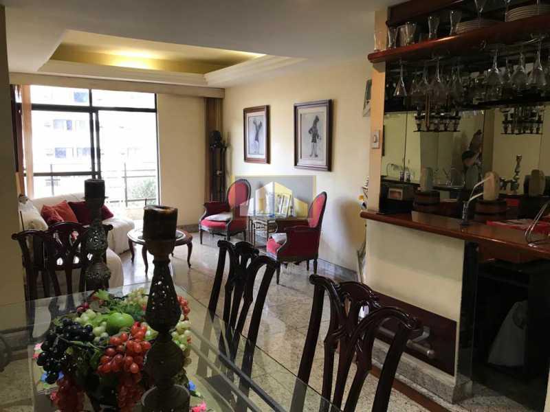 PHOTO-2019-07-16-12-47-34_11 - Apartamento Condomínio ABM, Barra da Tijuca, Rio de Janeiro, RJ À Venda, 4 Quartos, 150m² - LPAP40136 - 7
