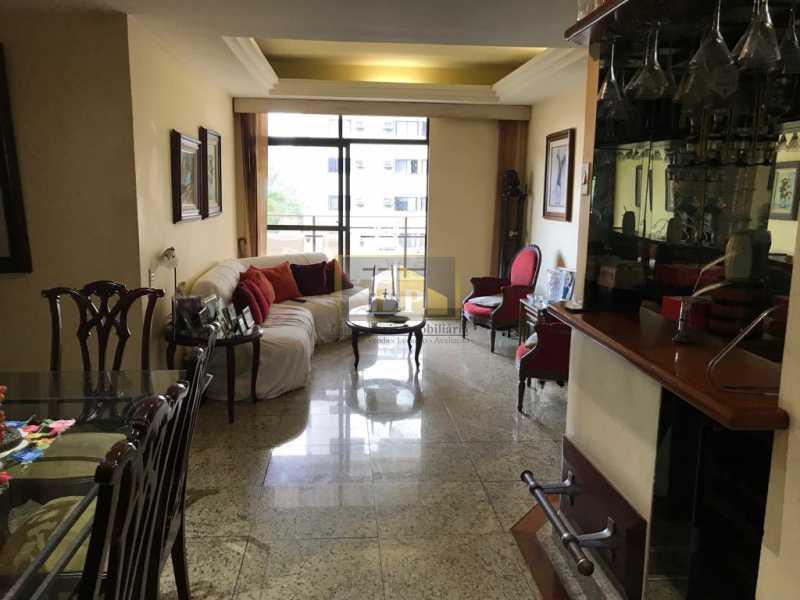 PHOTO-2019-07-16-12-47-34_12 - Apartamento Condomínio ABM, Barra da Tijuca, Rio de Janeiro, RJ À Venda, 4 Quartos, 150m² - LPAP40136 - 11