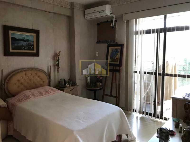PHOTO-2019-07-16-12-47-34_13 - Apartamento Condomínio ABM, Barra da Tijuca, Rio de Janeiro, RJ À Venda, 4 Quartos, 150m² - LPAP40136 - 14