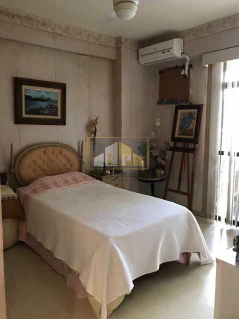 PHOTO-2019-07-16-12-47-34_14 - Apartamento Condomínio ABM, Barra da Tijuca, Rio de Janeiro, RJ À Venda, 4 Quartos, 150m² - LPAP40136 - 15