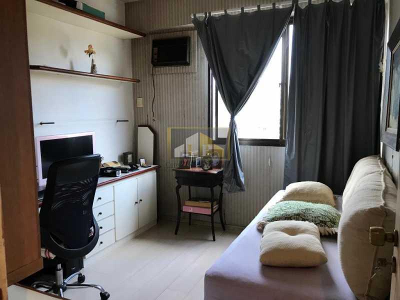 PHOTO-2019-07-16-12-47-35_1 - Apartamento Condomínio ABM, Barra da Tijuca, Rio de Janeiro, RJ À Venda, 4 Quartos, 150m² - LPAP40136 - 18