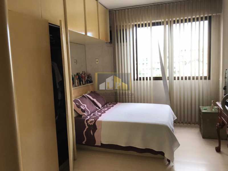 PHOTO-2019-07-16-12-47-35_4 - Apartamento Condomínio ABM, Barra da Tijuca, Rio de Janeiro, RJ À Venda, 4 Quartos, 150m² - LPAP40136 - 21