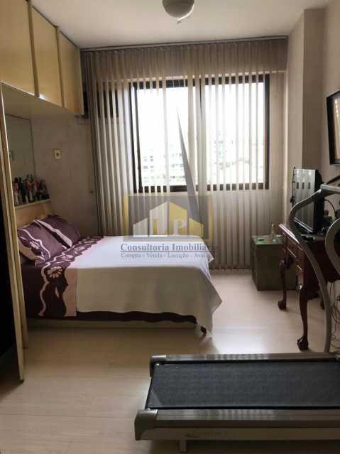 PHOTO-2019-07-16-12-47-35_5 - Apartamento Condomínio ABM, Barra da Tijuca, Rio de Janeiro, RJ À Venda, 4 Quartos, 150m² - LPAP40136 - 22