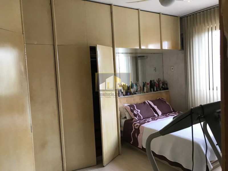 PHOTO-2019-07-16-12-47-35_6 - Apartamento Condomínio ABM, Barra da Tijuca, Rio de Janeiro, RJ À Venda, 4 Quartos, 150m² - LPAP40136 - 23