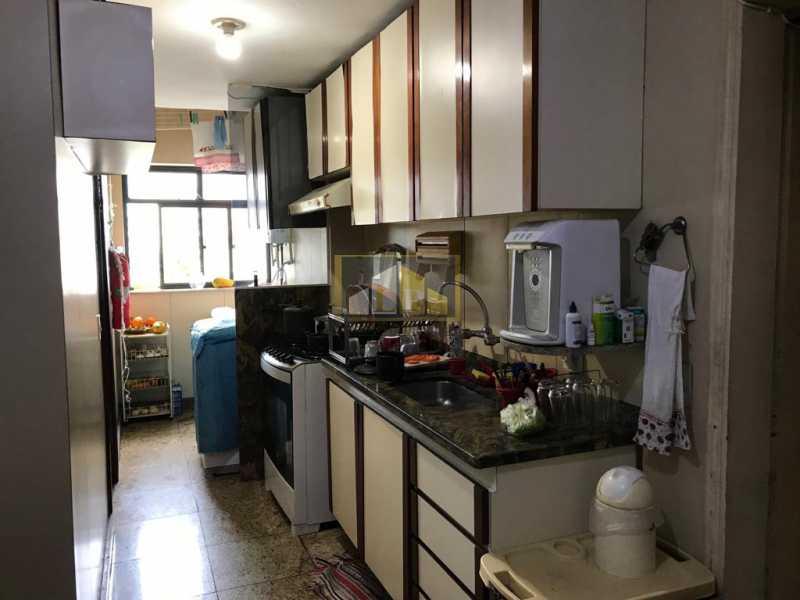 PHOTO-2019-07-16-12-47-35_10 - Apartamento Condomínio ABM, Barra da Tijuca, Rio de Janeiro, RJ À Venda, 4 Quartos, 150m² - LPAP40136 - 27