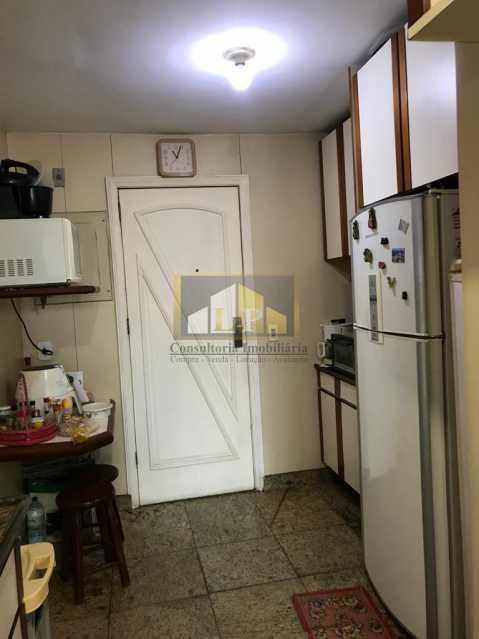 PHOTO-2019-07-16-12-47-35_12 - Apartamento Condomínio ABM, Barra da Tijuca, Rio de Janeiro, RJ À Venda, 4 Quartos, 150m² - LPAP40136 - 29