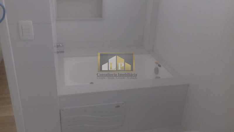 IMG-20190716-WA0042 - Apartamento Condomínio JARDIM OCEANICO, Barra da Tijuca,Rio de Janeiro,RJ À Venda,3 Quartos,185m² - LPAP30363 - 12
