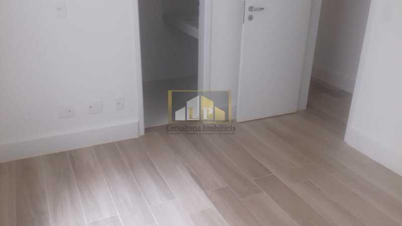 IMG-20190716-WA0031 - Apartamento Condomínio JARDIM OCEANICO, Barra da Tijuca,Rio de Janeiro,RJ À Venda,3 Quartos,185m² - LPAP30363 - 13