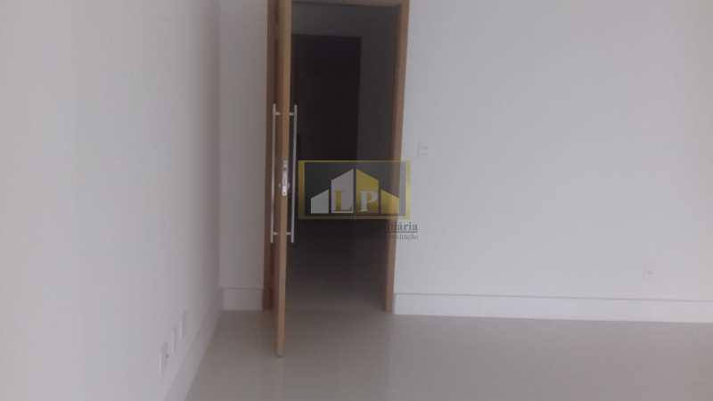 IMG-20190716-WA0026 - Apartamento Condomínio JARDIM OCEANICO, Barra da Tijuca,Rio de Janeiro,RJ À Venda,3 Quartos,185m² - LPAP30363 - 10