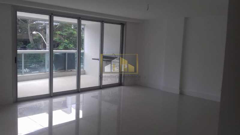 IMG-20190716-WA0039 - Apartamento Condomínio JARDIM OCEANICO, Barra da Tijuca,Rio de Janeiro,RJ À Venda,3 Quartos,185m² - LPAP30363 - 5