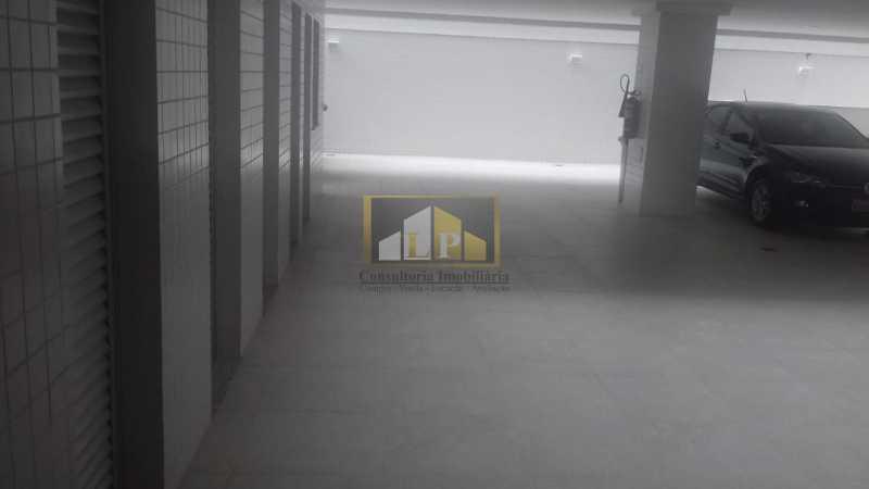 IMG-20190716-WA0023 - Apartamento Condomínio JARDIM OCEANICO, Barra da Tijuca,Rio de Janeiro,RJ À Venda,3 Quartos,185m² - LPAP30363 - 16