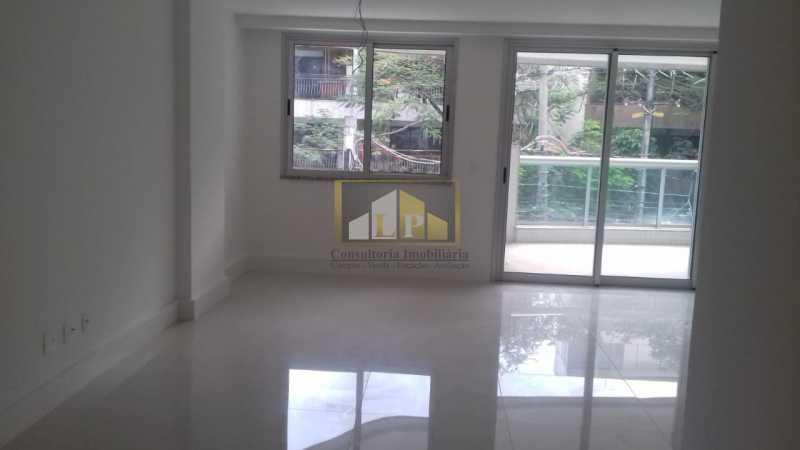 IMG-20190716-WA0036 - Apartamento Condomínio JARDIM OCEANICO, Barra da Tijuca,Rio de Janeiro,RJ À Venda,3 Quartos,185m² - LPAP30363 - 1