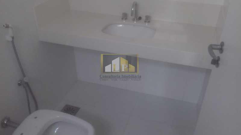 IMG-20190716-WA0029 - Apartamento Condomínio JARDIM OCEANICO, Barra da Tijuca,Rio de Janeiro,RJ À Venda,3 Quartos,185m² - LPAP30363 - 9