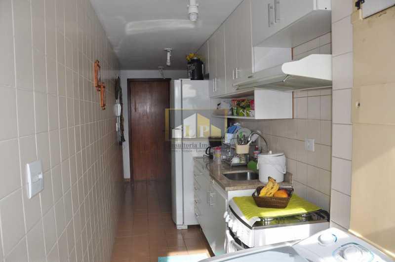 PHOTO-2019-07-19-11-21-08 - Apartamento À Venda no Condomínio SUMMER COAST - Barra da Tijuca - Rio de Janeiro - RJ - LPAP20895 - 8