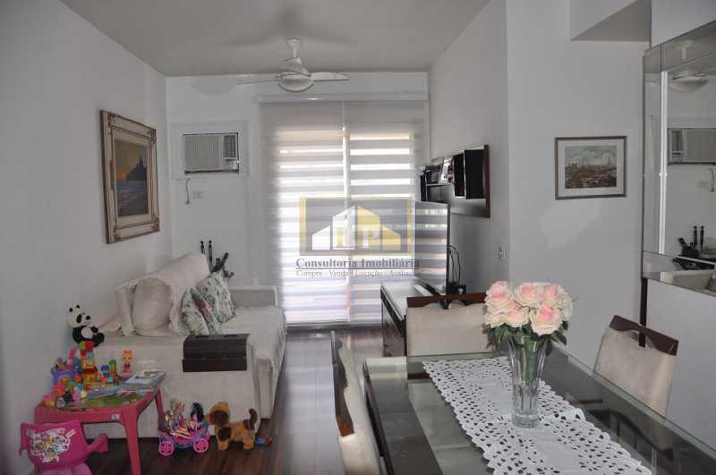 PHOTO-2019-07-19-11-21-09 - Apartamento À Venda no Condomínio SUMMER COAST - Barra da Tijuca - Rio de Janeiro - RJ - LPAP20895 - 3