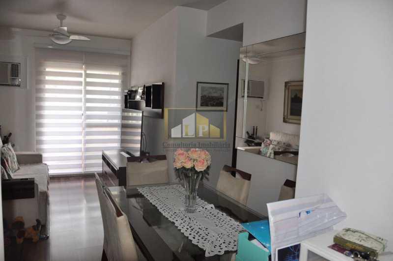 PHOTO-2019-07-19-11-21-10_3 - Apartamento À Venda no Condomínio SUMMER COAST - Barra da Tijuca - Rio de Janeiro - RJ - LPAP20895 - 5