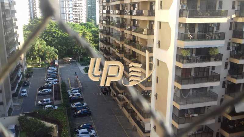 PHOTO-2019-07-22-16-55-41 - Apartamento Condomínio ABM, Barra da Tijuca,Rio de Janeiro,RJ À Venda,2 Quartos,86m² - LPAP20900 - 4