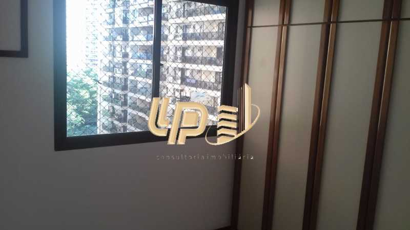 PHOTO-2019-07-22-16-55-47 - Apartamento Condomínio ABM, Barra da Tijuca, Rio de Janeiro, RJ À Venda, 2 Quartos, 86m² - LPAP20900 - 9