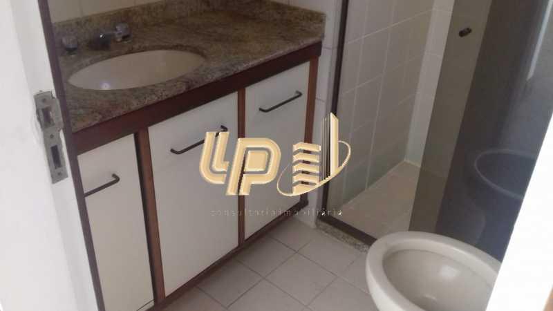PHOTO-2019-07-22-16-55-50 - Apartamento Condomínio ABM, Barra da Tijuca,Rio de Janeiro,RJ À Venda,2 Quartos,86m² - LPAP20900 - 11