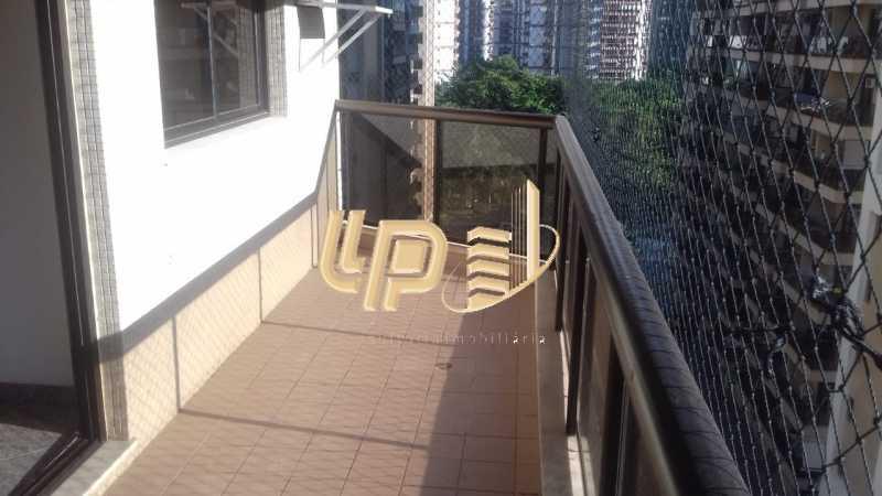 PHOTO-2019-07-22-16-56-04 - Apartamento Condomínio ABM, Barra da Tijuca, Rio de Janeiro, RJ À Venda, 2 Quartos, 86m² - LPAP20900 - 4