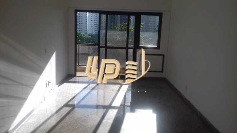 PHOTO-2019-07-22-16-57-41 - Apartamento Condomínio ABM, Barra da Tijuca, Rio de Janeiro, RJ À Venda, 2 Quartos, 86m² - LPAP20900 - 3