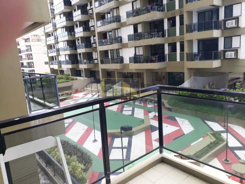 PHOTO-2019-07-23-15-56-21_1 - apto venda sernambetiba Av. Lucio costa barra da tijuca condominio Barra Bella - LPAP10267 - 9