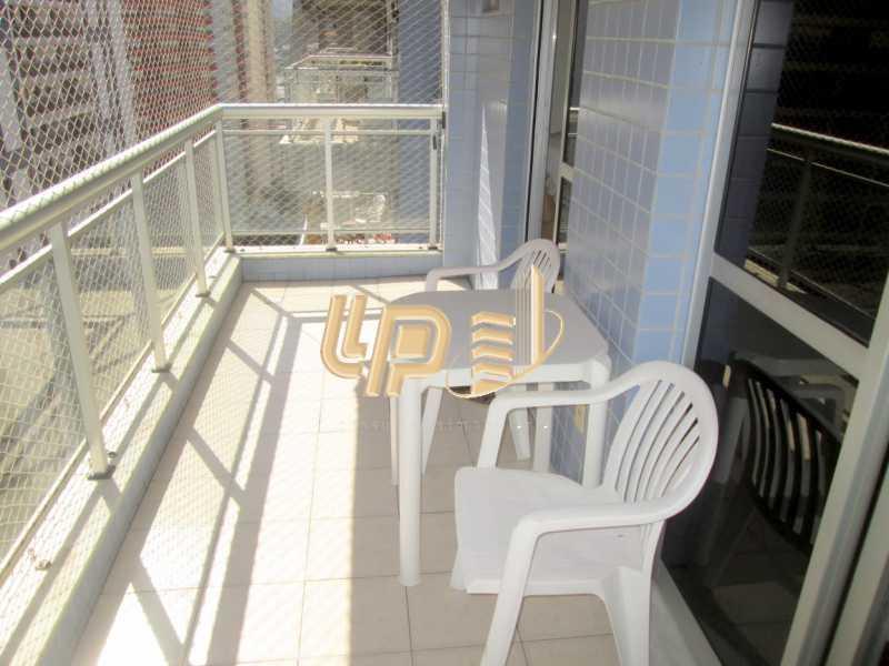 PHOTO-2019-07-23-16-29-42 - Apartamento À Venda no Condomínio ABM - Barra da Tijuca - Rio de Janeiro - RJ - LPAP20902 - 3