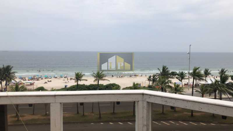 PHOTO-2019-07-25-10-36-17 - Cobertura Condomínio JARDIM OCEANICO, Barra da Tijuca,Rio de Janeiro,RJ À Venda,7 Quartos,700m² - LPCO70001 - 5