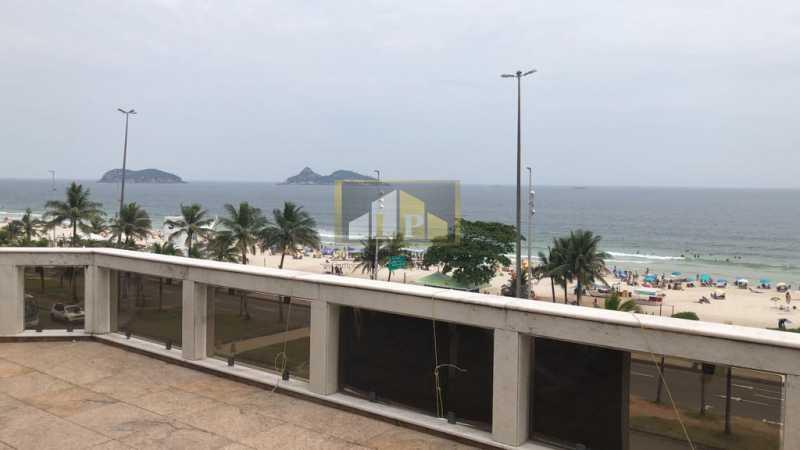 PHOTO-2019-07-25-10-36-18 - Cobertura Condomínio JARDIM OCEANICO, Barra da Tijuca,Rio de Janeiro,RJ À Venda,7 Quartos,700m² - LPCO70001 - 6