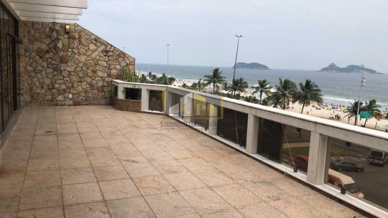 PHOTO-2019-07-25-10-36-19 - Cobertura Condomínio JARDIM OCEANICO, Barra da Tijuca,Rio de Janeiro,RJ À Venda,7 Quartos,700m² - LPCO70001 - 4