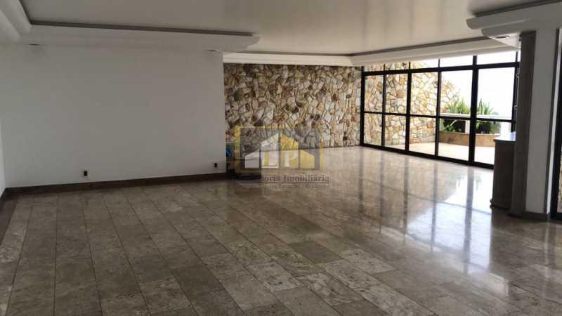 PHOTO-2019-07-25-10-36-20 - Cobertura Condomínio JARDIM OCEANICO, Barra da Tijuca,Rio de Janeiro,RJ À Venda,7 Quartos,700m² - LPCO70001 - 12