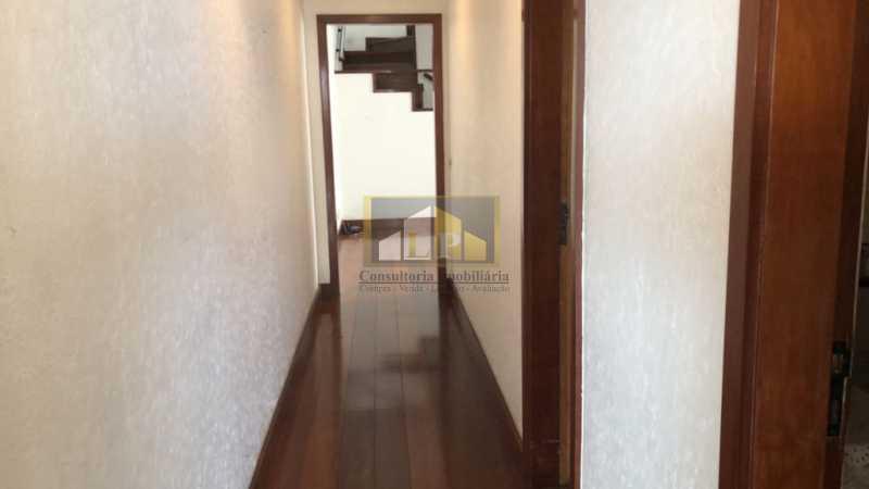 PHOTO-2019-07-25-10-36-21 - Cobertura Condomínio JARDIM OCEANICO, Barra da Tijuca,Rio de Janeiro,RJ À Venda,7 Quartos,700m² - LPCO70001 - 13