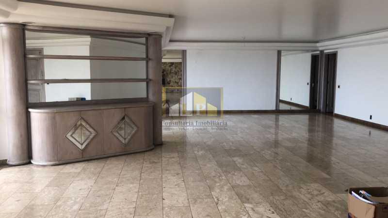 PHOTO-2019-07-25-10-36-22 - Cobertura Condomínio JARDIM OCEANICO, Barra da Tijuca,Rio de Janeiro,RJ À Venda,7 Quartos,700m² - LPCO70001 - 14