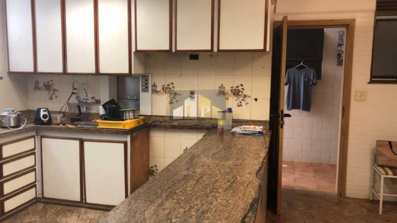 PHOTO-2019-07-25-10-36-24 - Cobertura Condomínio JARDIM OCEANICO, Barra da Tijuca,Rio de Janeiro,RJ À Venda,7 Quartos,700m² - LPCO70001 - 16