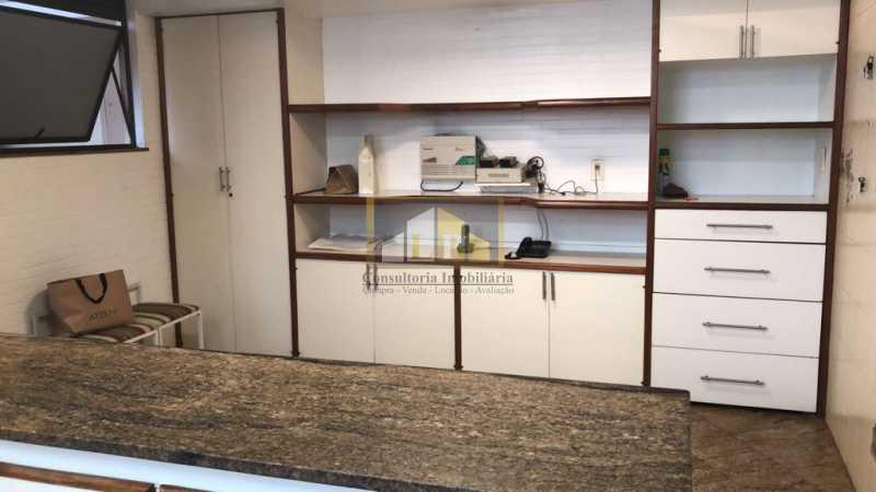 PHOTO-2019-07-25-10-36-26 - Cobertura Condomínio JARDIM OCEANICO, Barra da Tijuca,Rio de Janeiro,RJ À Venda,7 Quartos,700m² - LPCO70001 - 19