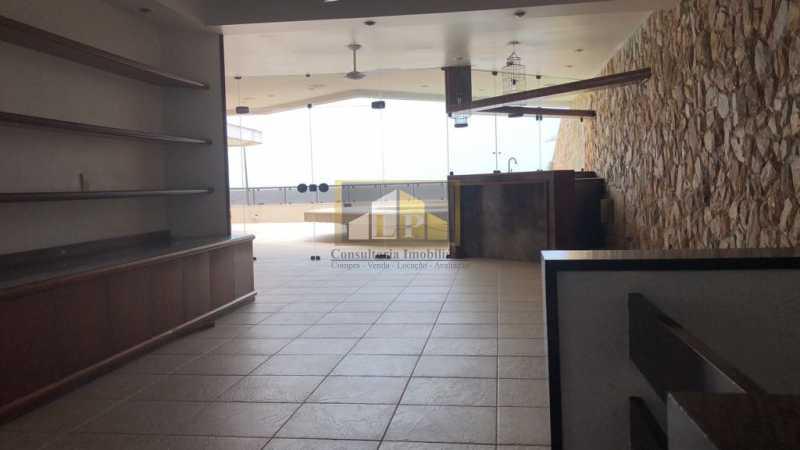 PHOTO-2019-07-25-10-36-31 - Cobertura Condomínio JARDIM OCEANICO, Barra da Tijuca,Rio de Janeiro,RJ À Venda,7 Quartos,700m² - LPCO70001 - 25