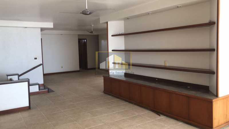 PHOTO-2019-07-25-10-36-33 - Cobertura Condomínio JARDIM OCEANICO, Barra da Tijuca,Rio de Janeiro,RJ À Venda,7 Quartos,700m² - LPCO70001 - 29