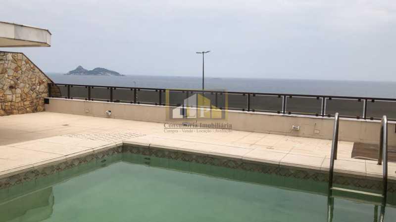 PHOTO-2019-07-25-10-36-34 - Cobertura Condomínio JARDIM OCEANICO, Barra da Tijuca,Rio de Janeiro,RJ À Venda,7 Quartos,700m² - LPCO70001 - 10