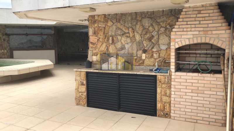 PHOTO-2019-07-25-10-36-35 - Cobertura Condomínio JARDIM OCEANICO, Barra da Tijuca,Rio de Janeiro,RJ À Venda,7 Quartos,700m² - LPCO70001 - 11