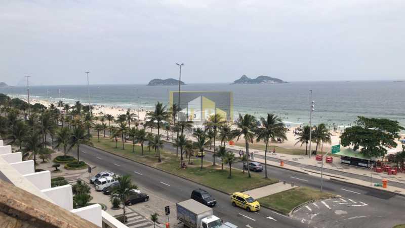 PHOTO-2019-07-25-10-36-39 - Cobertura Condomínio JARDIM OCEANICO, Barra da Tijuca,Rio de Janeiro,RJ À Venda,7 Quartos,700m² - LPCO70001 - 1