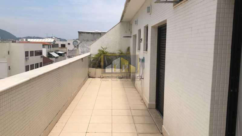 PHOTO-2019-07-25-10-36-40 - Cobertura Condomínio JARDIM OCEANICO, Barra da Tijuca,Rio de Janeiro,RJ À Venda,7 Quartos,700m² - LPCO70001 - 30