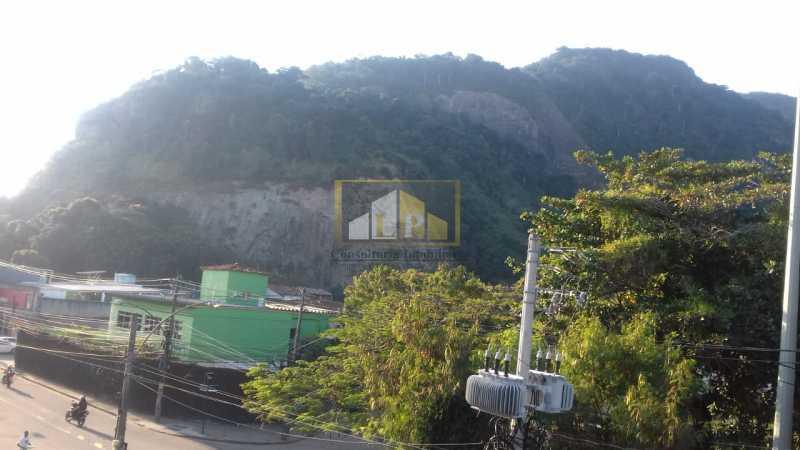 PHOTO-2019-07-29-09-34-27 - Apartamento 3 quartos à venda Barra da Tijuca, Rio de Janeiro - R$ 1.200.000 - LPAP30368 - 4